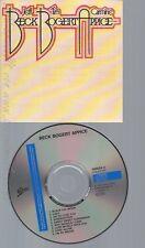 CD--JEFF BECK, TIM BOGERT UND APPICE -- -- BECK,BOGERT & APPICE