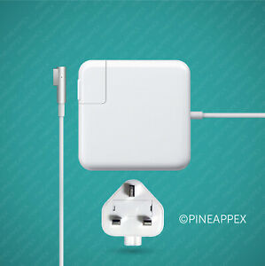 """45W MagSafe 1 Power Adapter, Charger for Appl Macbook Air 11"""" and 13"""" :: A1374"""