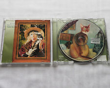 Joni MITCHELL Taming the tiger (1998) GERMANY CD REPRISE 9362-46451-2  NMINT