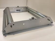 Kabelhaspel Abroller Leitungsabroller Kabelabroller Kabeltrommelabrollhilfe 70cm