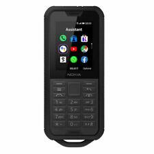 Nokia 800 TA-1180 - 4GB - Black Cell Phone