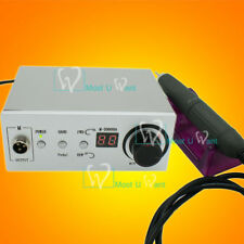 Dental A Class Electric Brushless Handpiece Micro Motor Polishing 50000rpm Drill