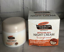 Palmer's, Cocoa Butter Formula, Moisture Rich Night Cream  2.7 oz  75 g