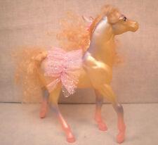 Fashion Star Fillies Feelin Fancy Pony Kenner