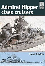 CWPS16 Admiral Hipper Class Cruisers New Free Shipping