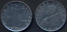 VATICANO 100 Lire 1962 BB