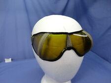 WWII German DAK Fold-up Tinted Goggles