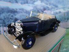 1/43 Eligor (France)  Ford V8 1932 roadster