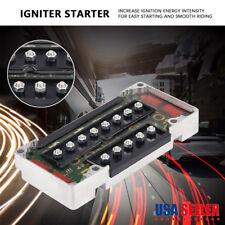 CDI Switch Box For 4 cyl  Mercury /Mairner 40-125hp 332-5772A5,332-5772A7 (J750)