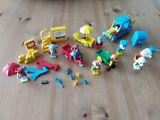 Lot Lego Fabuland - vintage - années 80