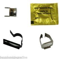 Worcester Central Heating Sensor (pps) 87161423840