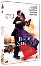 Barber of Siberia 5060002831984 With Richard Harris DVD Region 2