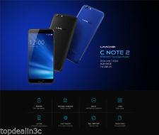 """4000mAh 5.5"""" Umidigi C Note2 4G Cellulare Android 7.0 OctaCore 4+64GB Smartphone"""