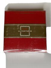 Cartier La Panthere Eau De Parfume Gift Set For Women 3 Pcs