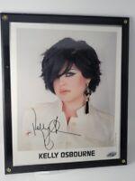 Kelly Osbourne   Autographed  signed  8x10 Photo COA