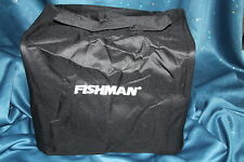 Fishman Amp Cover for Loudbox Mini, ACC-LBX-SC5