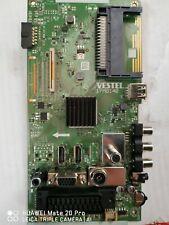 Scheda Madre Main Board Vestel 17mb140 Telefunken TE32472S27TXD