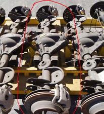 2006-2009 Chevrolet Trailblazer Rear Axle W/Brakes 3:73 Ratio FD8