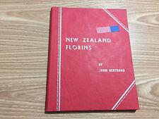 NEW ZEALAND PRE DECIMAL 1933-1965 FLORIN'S COIN SET!!!RARE
