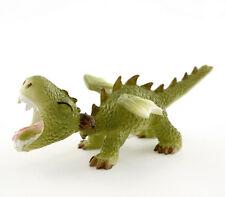 7.6cm Mini Drache Roaring Figur Miniatur Feengarten Terrarium Puppenhaus