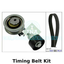 INA Timing Belt Kit Set - 163 Teeth - Part No: 530 0592 10 - OE Quality