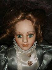 More details for haunted porcelain doll vessel helen negative energy