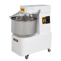 Premium Prismafood Teigknetmaschine Teigmaschine 5 kg 7 Liter 230 V Gastlando