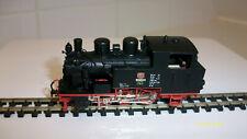 H0e / Bemo / Lok Nr. 24 / SWEG / Glockenankermotor / analog / Handarbeitsmodell