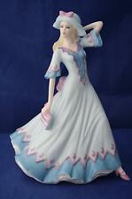 COALPORT SENTIMENTS FIGURINE - IN MY DREAMS - NEW / BOXED