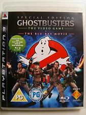 Ghostbusters Special Edition Game PS3 & Blu-Ray.