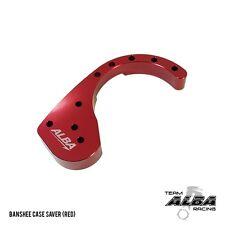 Yamaha Banshee 350 YFZ350   Case Saver  Billet Aluminum   Alba Racing   207-T6-R