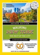 United States National Geographic Travel Guides