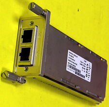 GENUINE Cisco XENPAK-10GB-LR+ 10-1838-04 10Gbe 10km Fiber Transceiver 9xAvail