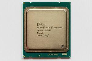 "Intel Xeon ""Ivy Bridge"" E5-1620 V2 3.7GHz 4-core 10Mb cache CPU, LGA2011, SR1AR"