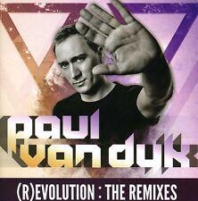 Paul van Dyk - (R)Evolution: The Remixes [New CD] Spain - Import