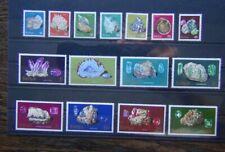 More details for kenya 1977 minerals set to 40s mnh sg107 - sg121