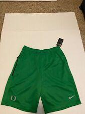 Oregon Ducks Nike Dry Spotlight Shorts Green Men's 2019 Standard Fit Dri-Fit