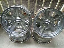 "14"" dragway mags suit Ford Chrysler"
