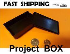 2 x Small Project Box - - Electronic Engineer / School Supply - Ships WORLDWIDE