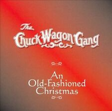 An Old Fashioned Christmas by Chuck Wagon Gang (CD, Sep-2007, Copperfield)