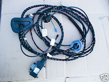 Jaguar XJ40 XJ6 Telephone car phone wiring harness loom LMD3540AB NEW NOS