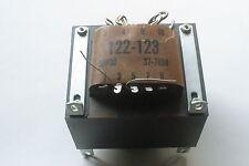 TRANSFO BLY REF E-122-123