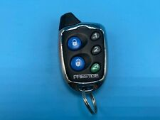 Prestige 105Bp Replacement Remote 1- way Metal
