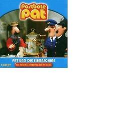 Postbote Pat : Pat und die Eismaschine  OVP