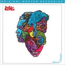 MOFI 2131 | Love - Forever Changes MFSL SACD
