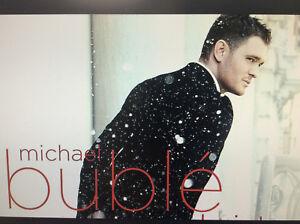 MichaelBubleChristmas  CD QRS Disklavier PianoDisc Concertmaster