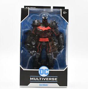 McFarlane Toys - DC Multiverse Batman Hellbat Suit Action Figure