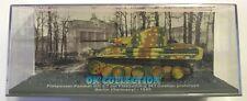 1:72 Carro/Panzer/Tanks/Military PANTHER 3,7 cm 341 COELIAN - Germay 1945 (44g)