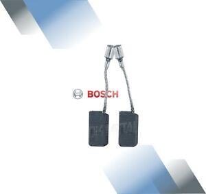Kohlebürsten für Bosch ORYGINAL Bosch-Bürsten 1619P11715 GWS 850C CE Genuine