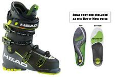 Head Vector Evo 130 ski boots size 26.5 (+ INSOLE at BuyItNow) New CLEARANCE